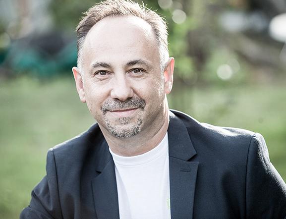 Christophe Barbé - Coach professionnel Toulouse